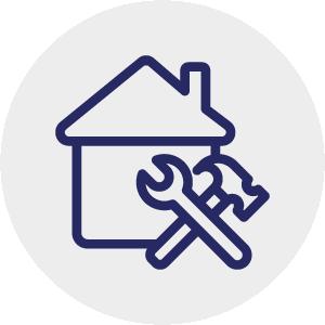 Full property conversions